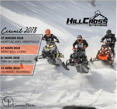 Hillcross