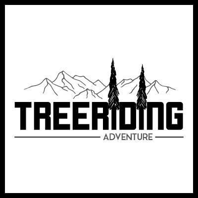 Treeriding adventure